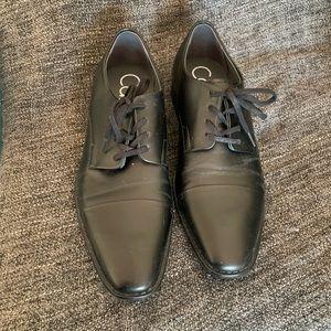 Calvin Klein Dress Shoes Size US 9.5
